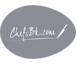 Chef's Book logo